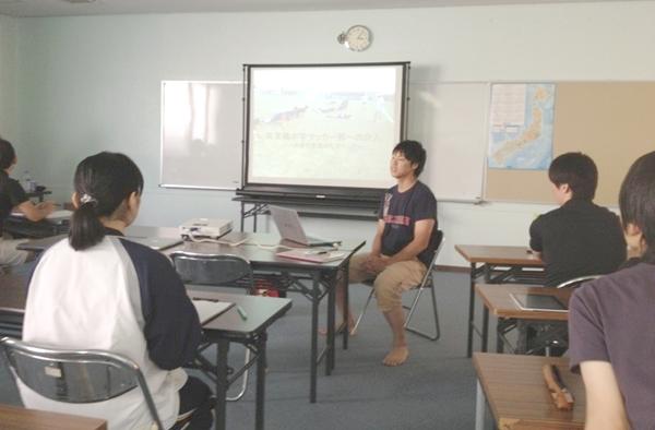 JARTA認定スポーツトレーナー義務研修のご報告5