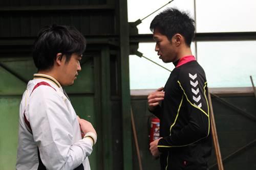 JARTAトレーナー活動|プロ野球選手の自主トレ 西田直斗11