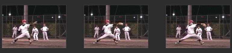 投球動作6