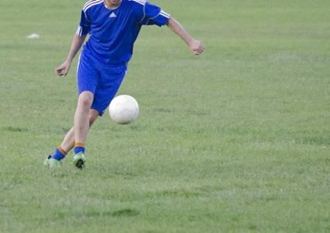 選手にとって本当に必要なスピードの質1