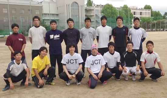 京都大学野球部トレーニングサポート1