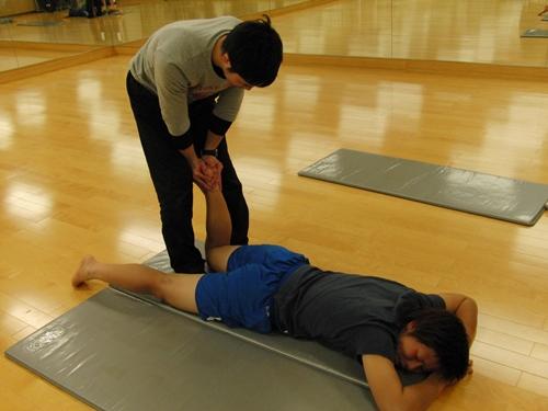 筋肉を緩める方法やポイントを間違えることによる弊害67