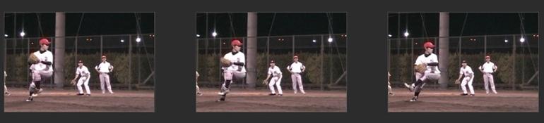 投球動作3