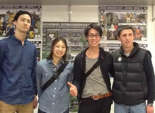 JARTAイタリア研修レポート part2 日本の育成段階の違い4