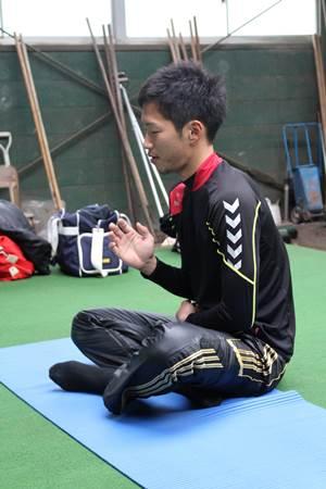 JARTAトレーナー活動|プロ野球選手の自主トレ 西田直斗9