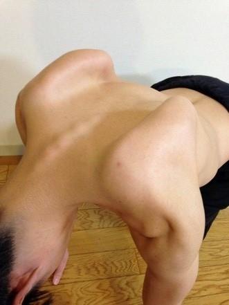立甲がパフォーマンスアップ、障害予防に重要な理由8