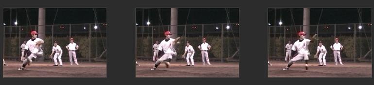 投球動作5