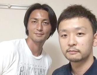 永井雄一郎選手のトレーニングとコンディション4