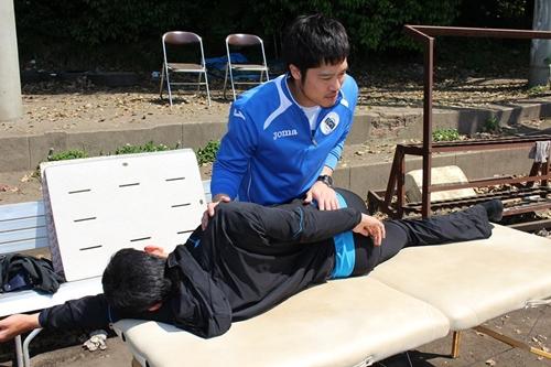 京都大学野球部でのトレーニング指導|JARTA活動報告7