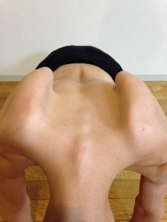 立甲がパフォーマンスアップ、障害予防に重要な理由9