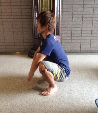 中村友亮選手(アグレミーナ浜松)のトレーニングサポートのご報告2