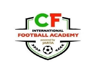 CFフットボールアカデミー