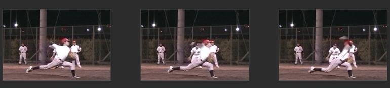 投球動作8