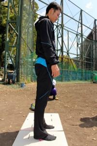 京都大学野球部でのトレーニング指導|JARTA活動報告10