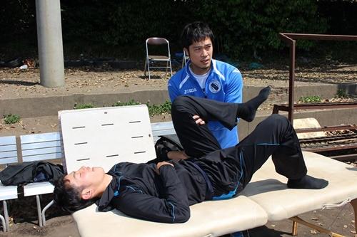 京都大学野球部でのトレーニング指導|JARTA活動報告9
