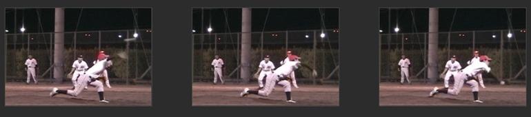 投球動作9